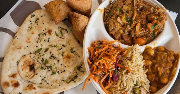 High-quality Indian restaurant for delivery at your doorstep