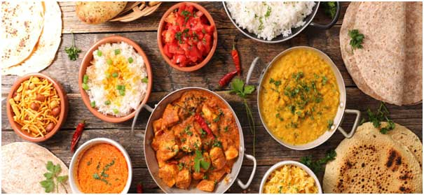 How to choose the ideal restaurant for Indian food delivery Somerville and surrounding area