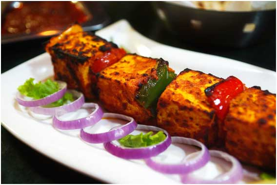 Indian Cuisine Has Landed InEverett, Offers Delicious Taste to the People