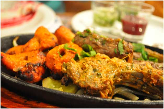 Indian Takeaway Delivery - Diverse Categories And Places