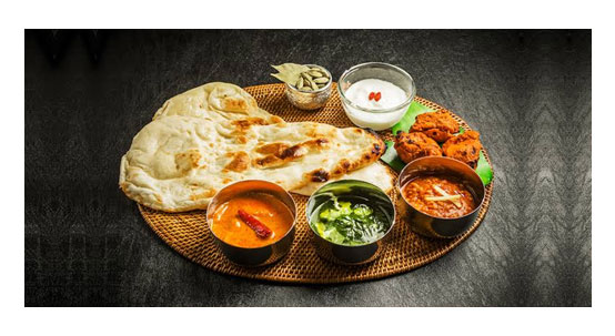 Myths and Appellation of Indian Cuisine in Somerville