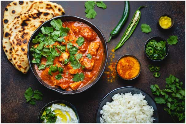 Now get Indian food Delivery in Somerville Right at your Doorstep