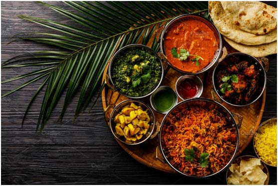 Some of the Best Indian Foods Available Across the World