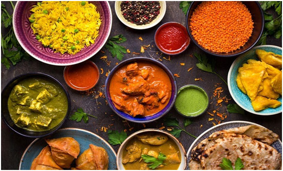 Surprise Your Taste Buds with Indian Food