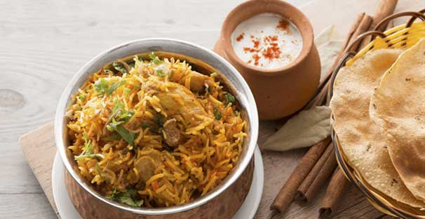 Things you might have not known about Indian food