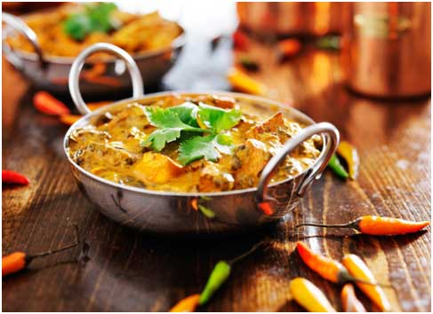 Where to find good Indian food in Somerville!