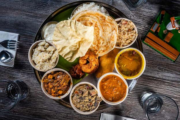 Why ones should try new cuisines like form the Indian cuisine Somerville?