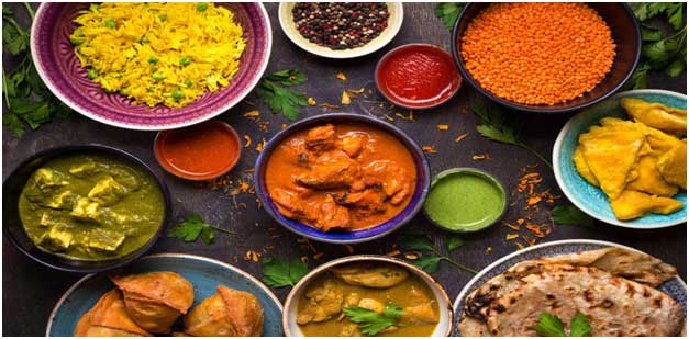 Why would an individual choose good Indian food Somerville?