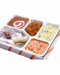 Veggie Tiffin Box